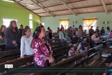 2019 단기 선교 바하멕시코